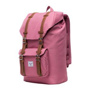 Herschel Batoh 'Little America'  pink