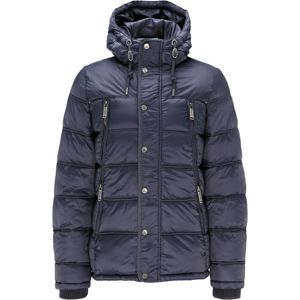 DreiMaster Maritim Zimní bunda  námořnická modř