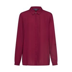 Esprit Collection Halenka 'new essential'  červená