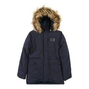 STACCATO Zimní bunda  námořnická modř