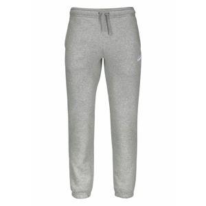Nike Sportswear Kalhoty 'NSW PANT CUFF FLEECE CLUB'  šedý melír