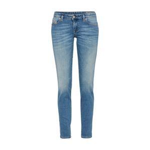DIESEL Džíny 'Gracey' Skinny Jeans '084VD'  modrá džínovina