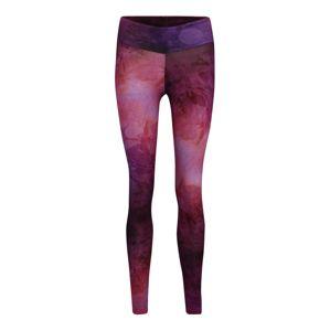 OGNX Sportovní kalhoty 'Amethyst'  fialová / pink