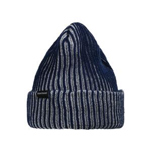 BRUNO BANANI Čepice  námořnická modř / perlově bílá