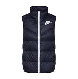 Nike Sportswear Vesta  černá