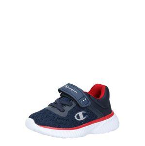 Champion Authentic Athletic Apparel Tenisky  námořnická modř / červená / šedá