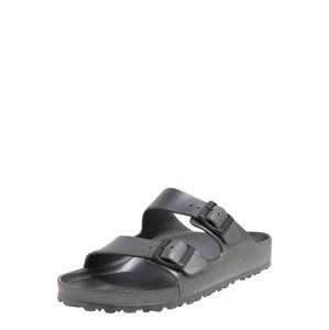 BIRKENSTOCK Pantofle 'Arizona EVA'  antracitová