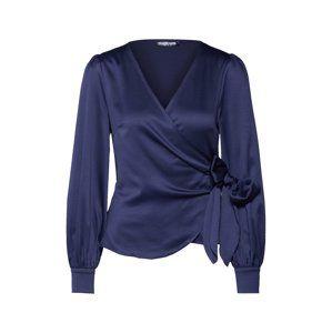 Fashion Union Halenka 'MANNY'  modrá