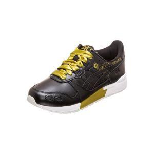 ASICS Sportovní boty 'Gel-Lyte'  citronová / černá