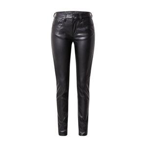 Herrlicher Kalhoty  černá