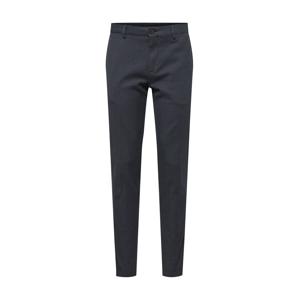 Tommy Hilfiger Tailored Kalhoty  šedý melír