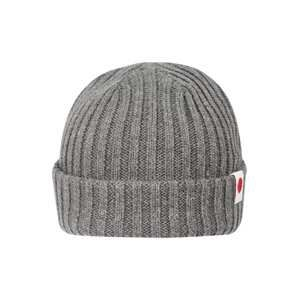 Jack & Jones Junior Klobouk 'JACDNA BEANIE JR'  hnědá