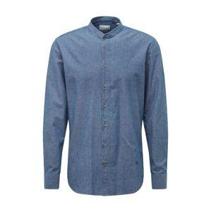 Bugatti Košile  modrá