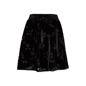 Minimum Sukně 'ROSALIND'  černá