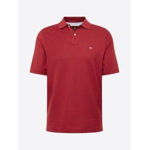 FYNCH-HATTON Tričko  červená