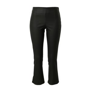 PIECES Kalhoty 'Roxy'  černá