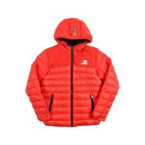 VINGINO Zimní bunda 'Tyler'  červená