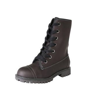 ROXY Šněrovací boty 'VANCE J BOOT'  černá