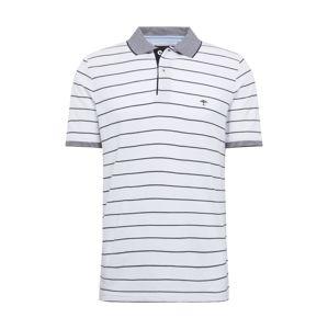 FYNCH-HATTON Tričko  námořnická modř / bílá