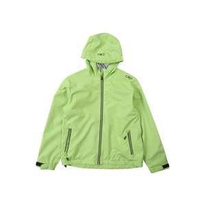 CMP Funkční bunda  zelená