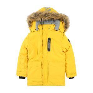 STACCATO Zimní bunda  žlutá