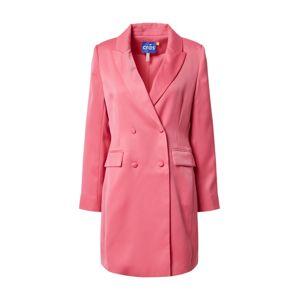 Crās Blejzr 'Ruacras'  pink