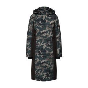 ILSE JACOBSEN Přechodný kabát  antracitová