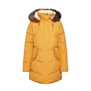 ROXY Zimní kabát 'Ellie'  žlutá