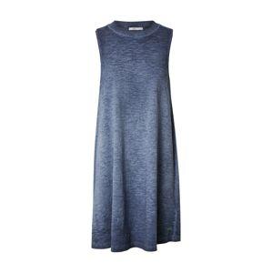 EDC BY ESPRIT Letní šaty 'Cold Pig.'  námořnická modř