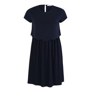 ABOUT YOU Curvy Šaty 'Dinah'  námořnická modř