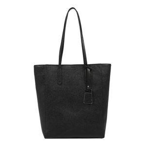 ALDO Nákupní taška 'LARIWIA'  černá
