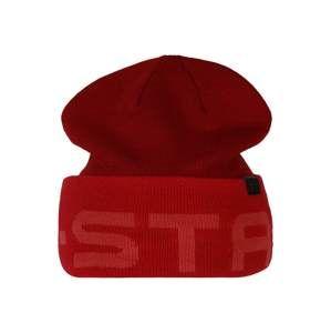 G-Star RAW Čepice  červená