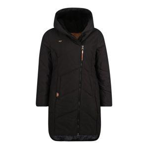 Ragwear Plus Přechodná bunda 'GORDON'  černá