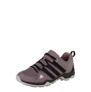 ADIDAS PERFORMANCE Polobotky 'Terrex AX2R'  černá / pastelová fialová