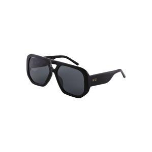 N°21 Sluneční brýle 'N21S56C1SUN'  černá