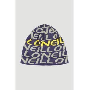 O'NEILL Čepice  šedá / světle šedá / žlutá