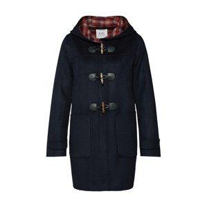 EDC BY ESPRIT Zimní kabát  námořnická modř