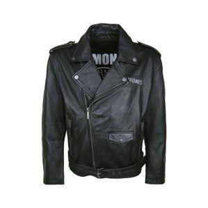 Gipsy Přechodná bunda 'Ramones'  černá