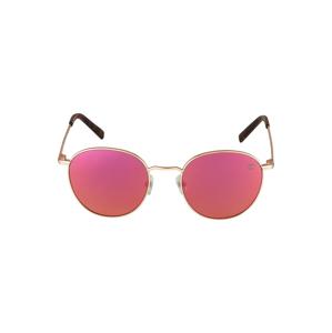 TIMBERLAND Sluneční brýle  zlatá / růžová