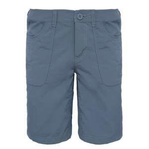 THE NORTH FACE Sportovní kalhoty 'Horizon Sunnyside'  chladná modrá