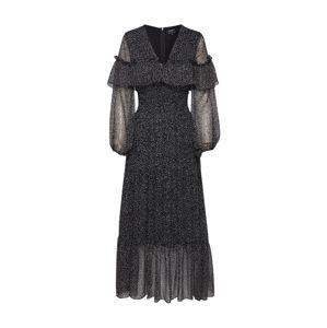 Bardot Šaty 'KAMILA'  černá