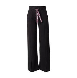ARMANI EXCHANGE Kalhoty '3HYP87'  černá