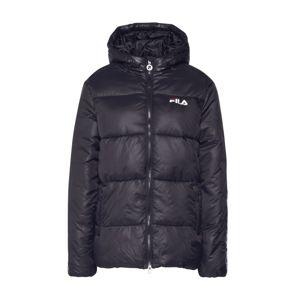 FILA Zimní bunda 'SHIGEMI'  černá