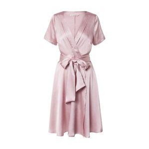 Love Copenhagen Koktejlové šaty 'Loretta'  růžová