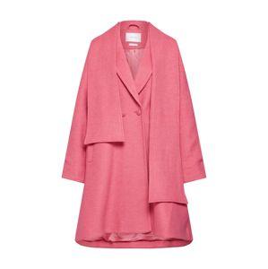 Gestuz Přechodný kabát 'DavinaGZ OZ coat SO20'  růžová
