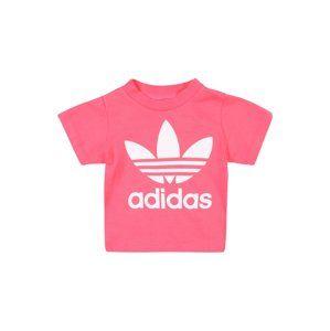 ADIDAS ORIGINALS Tričko  pink
