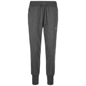 New Balance Sportovní kalhoty 'Athletics'  tmavě šedá