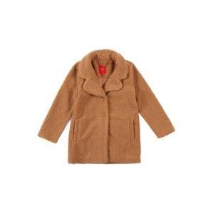 S.Oliver Junior Kabát  hnědá