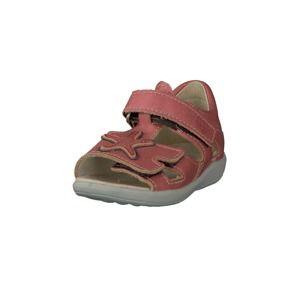 Pepino Sandály 'Holly'  pastelově červená