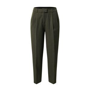 ONLY Kalhoty 'Evila-Lana'  tmavě zelená